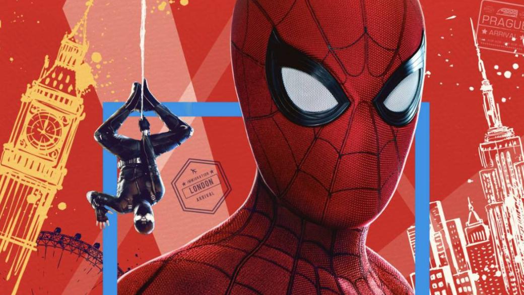 5 самых крутых фанатских теорий офильме «Человек-паук: Вдали отдома»