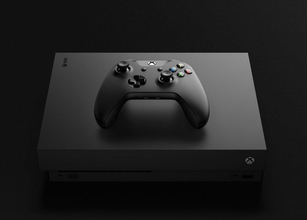 Вдень старта продаж Xbox One XвРоссии можно получить бесплатный геймпад