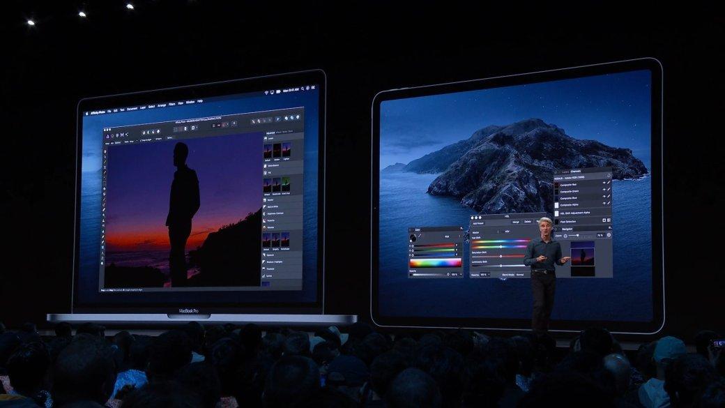 Итоги WWDC 2019: закрытие iTunes, компьютер по цене квартиры, отдельные ОС для Apple Watch и iPad