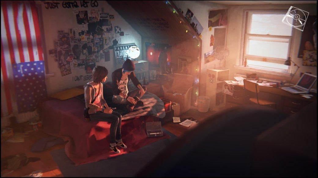 30 лучших игр 2015 года: Life is Strange