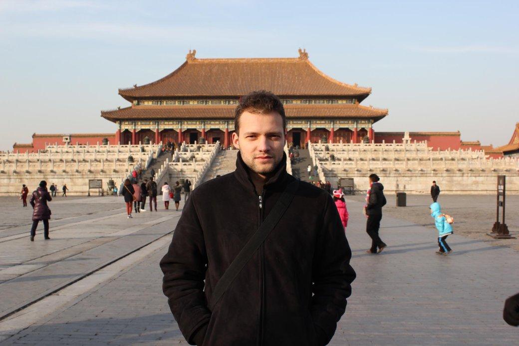 Арсений Архипов перешел из Perfect World в кадровое агентство DDM