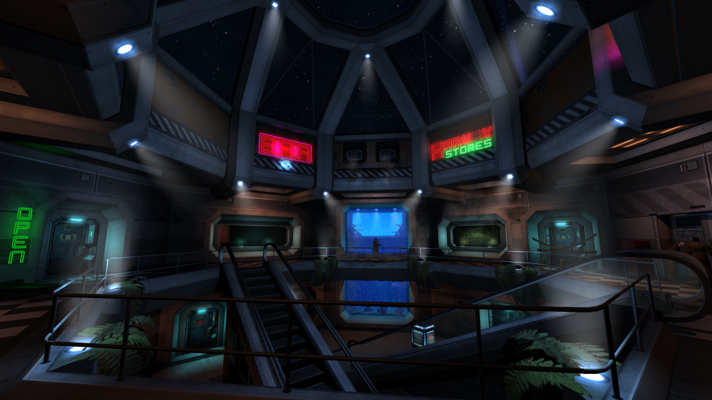 Для Doom 3 вышел первый эпизод мода Phobos. Оннаходился вразработке 14 лет