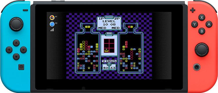 8-битные онлайн-игры наNintendo Switch: почему это круто… ипочему заэто пока нестоит платить