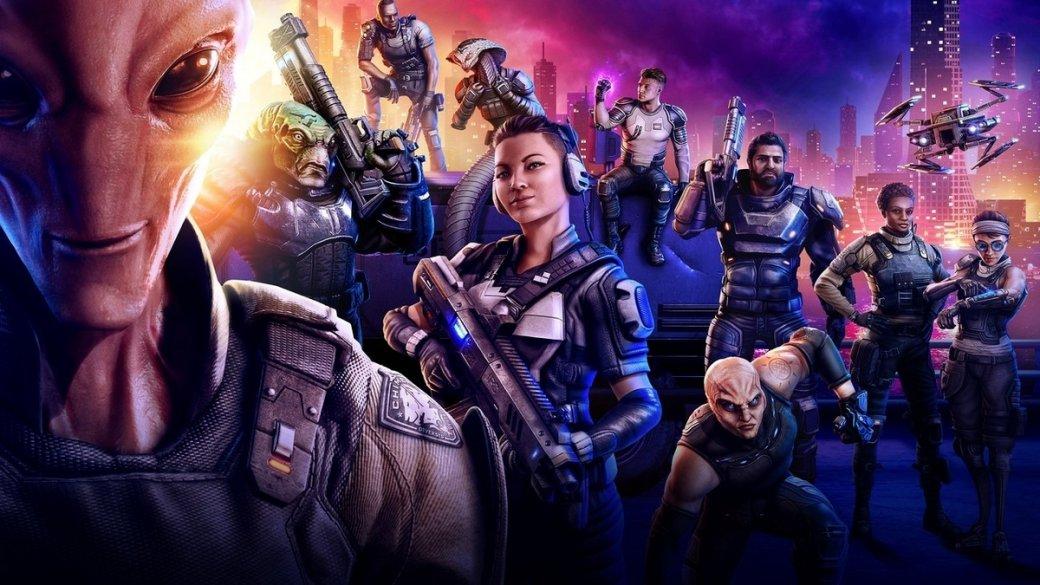 Четыре года сюжет обновленной серии XCOM находится вподвешенном состоянии. Старейшин-эфириалов мысЗемли изгнали, новот что дальше— загадка. Финал второй части намекает напереосмысление Terrors from the Deep, однако Firaxis упорно молчит иничего нерассказывает. XCOM: Chimera Squad, спин-офф серии, ситуацию, увы, непроясняет.