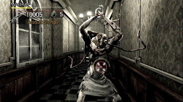 Resident Evil Chronicles выйдет на PlayStation 3