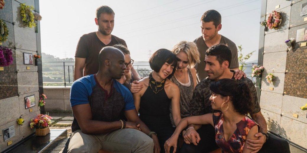 Петиция не помогла: «Восьмое чувство» не решились продлить на 3 сезон