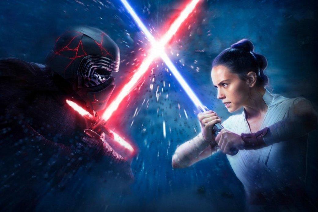 9 Эпизод, онже Star Wars: The Rise ofthe Skywalker, онже «Звездные войны: Скайуокер. Восход»… Завершающая глава саги продолжительностью более 40 лет наконец-то добралась доэкранов. Разбираемся, что привнес взаключительную часть новой трилогии режиссер «Пробуждения Силы» Джей Джей Абрамс— ичто этот финал значит для дальнейших фильмов одалекой-далекой Галактике.