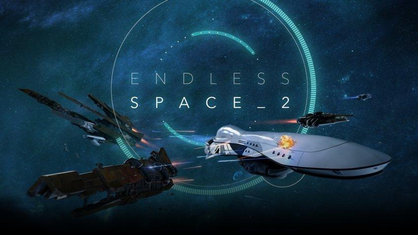 «Уних снова получилось»: критики хвалят Endless Space2