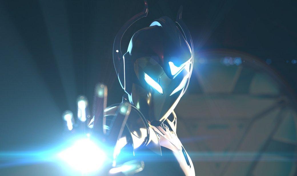 Слух: вфильмы Marvel хотят вернуть Железного Человека вкачестве искусственного интеллекта