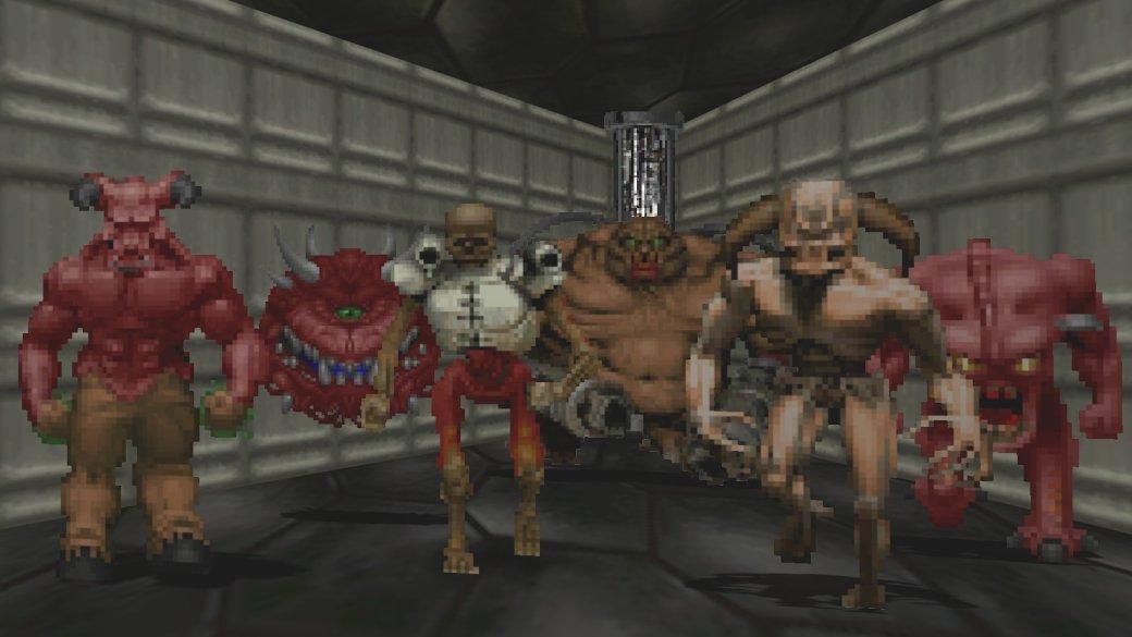 Фильм Doom: Annihilation («Doom: Аннигиляция») — ужасное надругательство над великой серией шутеров, которое хуже даже экранизации 2005 года. После просмотра хочется самому стать монстром и наведаться к авторами киноленты. Но каким чудищем стать лучше всего? Это поможет узнать наш тест!