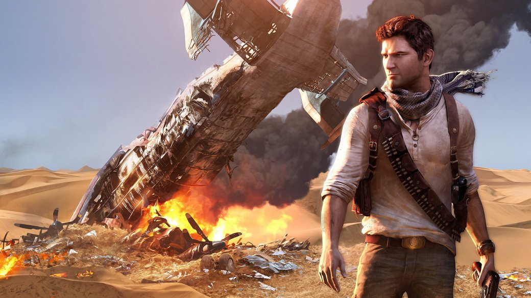 Uncharted — это один из самых известных игровых сериалов и главный эксклюзив консолей PlayStation. Десять лет назад о приключениях Нейтана Дрейка знали только поклонники видеоигр, сегодня же Uncharted можно смело назвать мейнстримом.