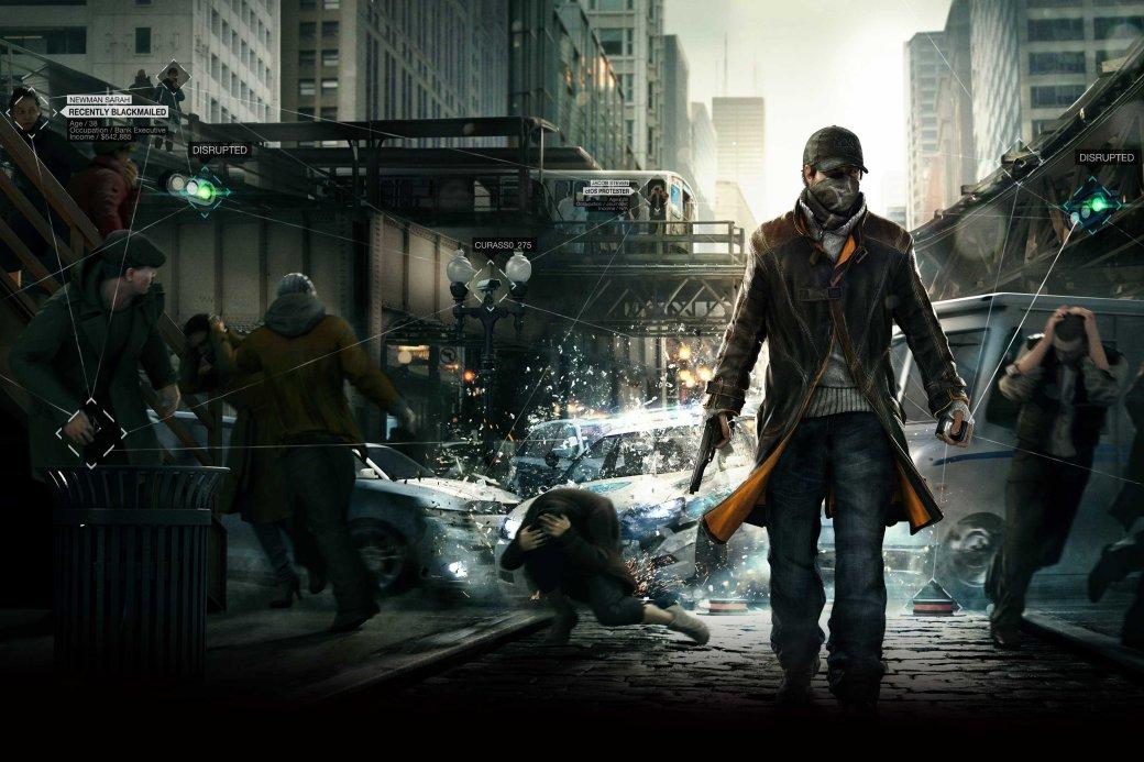 Ubisoft открыли русскую версию магазина Uplay