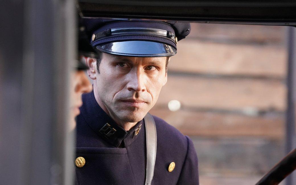 1 серия 7 сезона «Агентов Щ.И.Т.»— отличный повод начать смотреть крутой сериал сагентом Колсоном