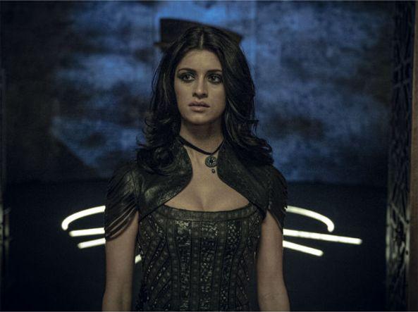 Официальные скриншоты изпервого эпизода «Ведьмака» отNetflix