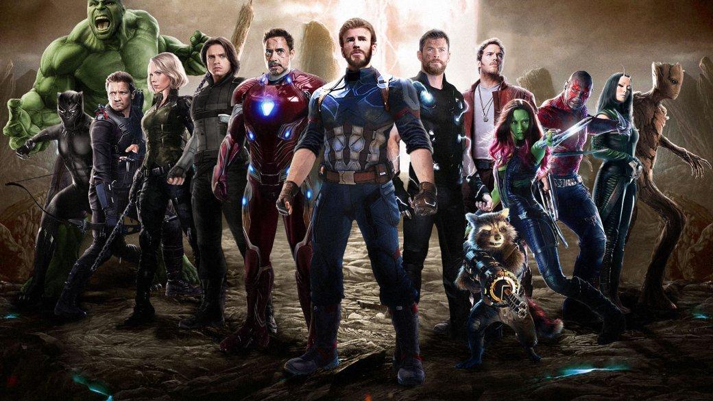 Кевин Файги вочередной раз заверил всех, что «Мстители 4»— это «окончательный финал»