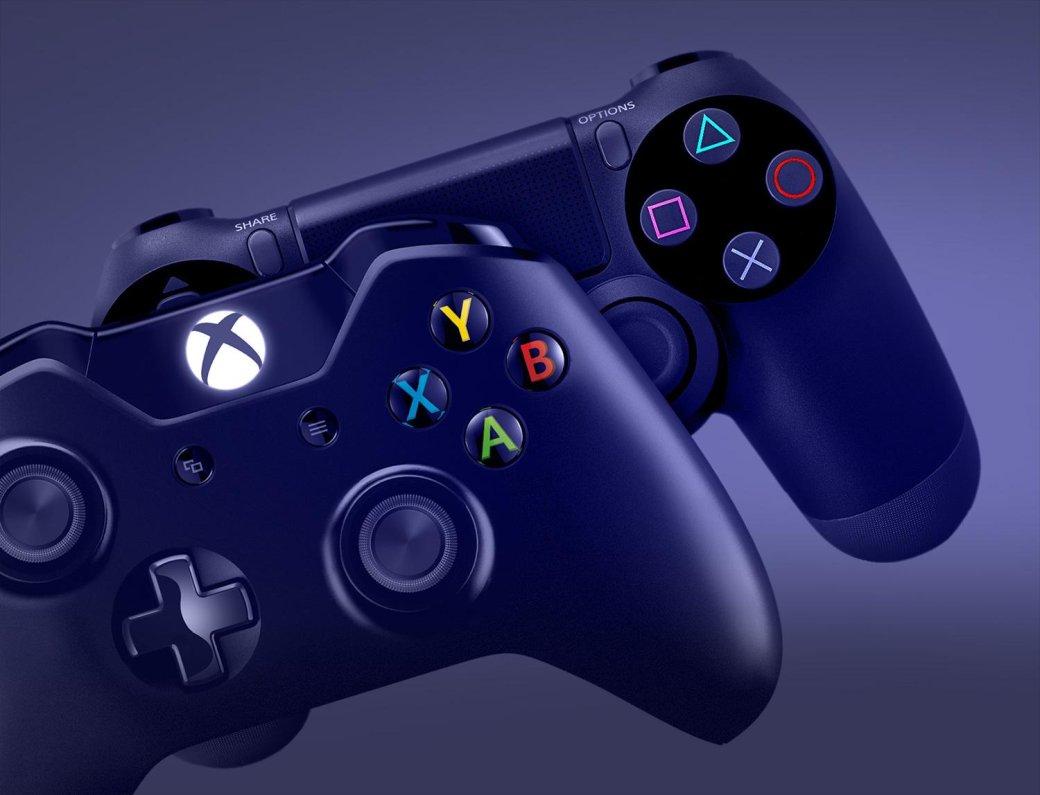IHS: Sony продаст 49 млн PS4 к 2017 году