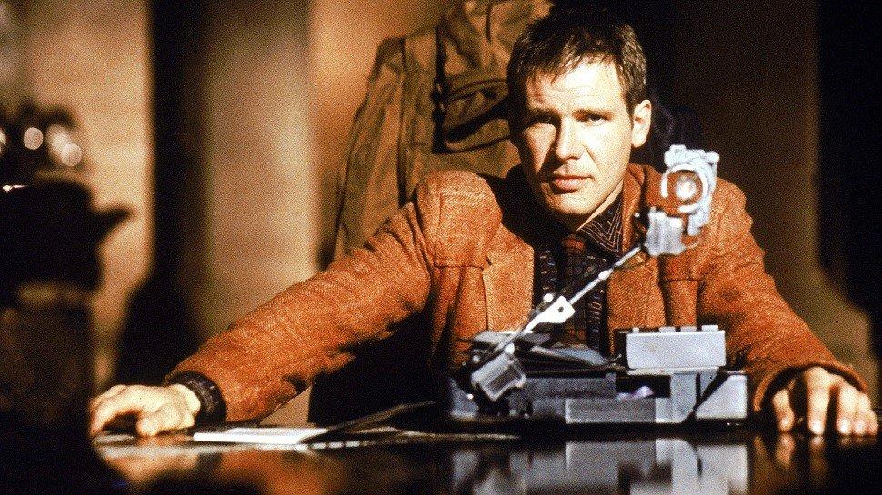 Ридли Скотт обещает еще сиквелы к Blade Runner