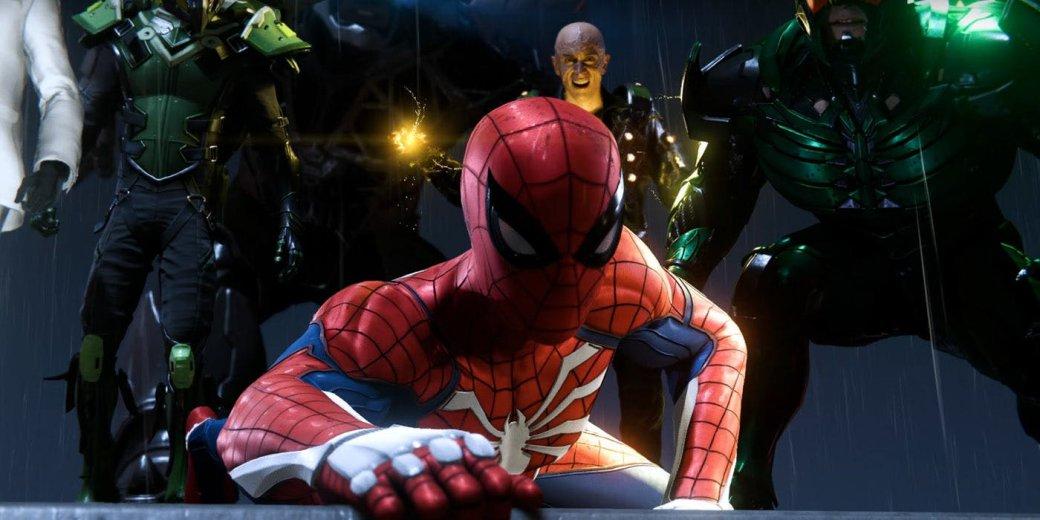 ВSpider-Man отInsomniac Games для PS4 Человеку-пауку предстоит столкнуться согромным количеством самых разных злодеев. Инекоторые изних настолько обаятельны ипривлекательны, что так ихочется, чтобы они одолели «паучка». Внашем сегодняшнем тесте мыпредлагаем тебе узнать, каким злодеем избудущего эксклюзива сталбы ты.