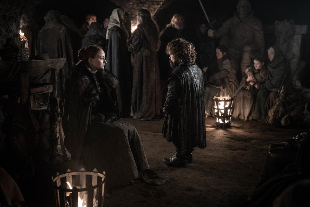 Стали известны вырезанные сцены изфинала «Игры престолов»