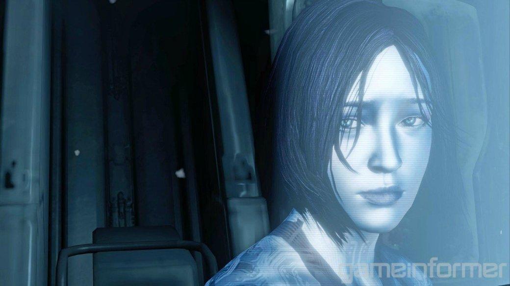 В Halo 4 появится новый игровой режим