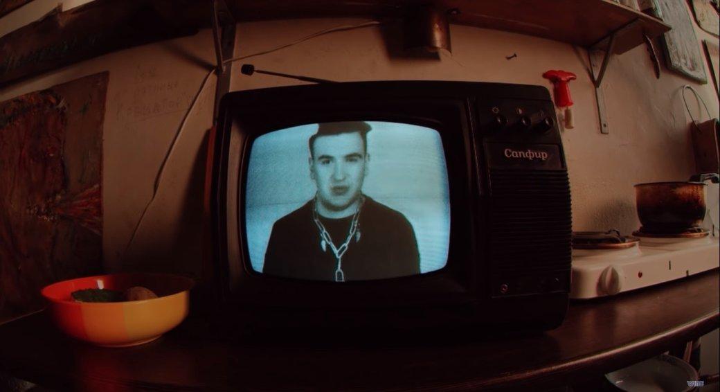 Jubilee выпустил мрачный клип натрек «Кладбище Имени Меня». Новый альбом уже весной!