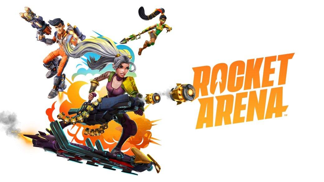 Rocket Arena— онлайн-шутер оттретьего лица, где ваше главное иединственное оружие— ракетница. Еще есть уникальные способности каждого изгероев— нодостичь победы лишь сихпомощью невозможно. Все-таки ракеты вэтой игре— главное. Ниже— наши впечатления оттрех часов впресс-версии Rocket Arena.