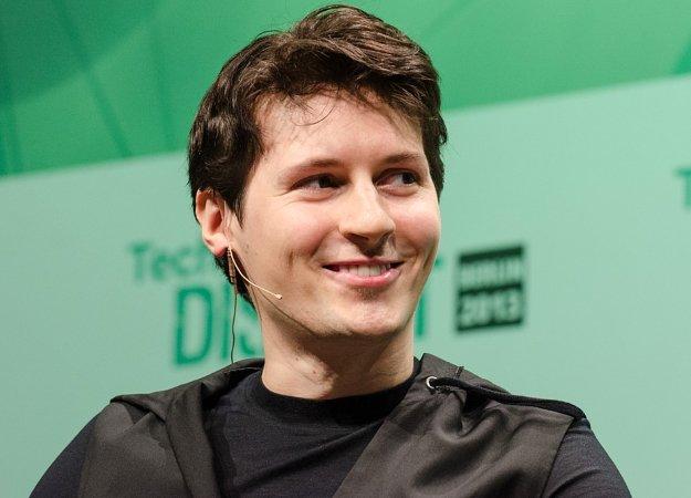 После угроз Telegram поднялся напервое место российского App Store