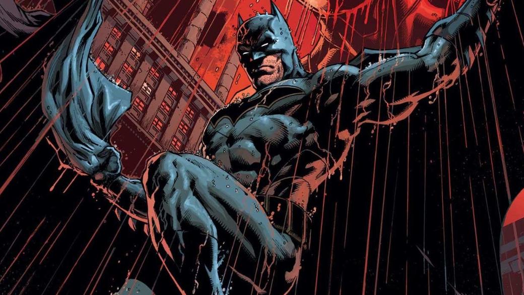 21 сентября пройдет день Бэтмена. В этой подборке мывсей читающей комиксы частью редакции «Канобу»решили вспомнить любимые истории оБэтмене. Присоединяйтесь ивы!