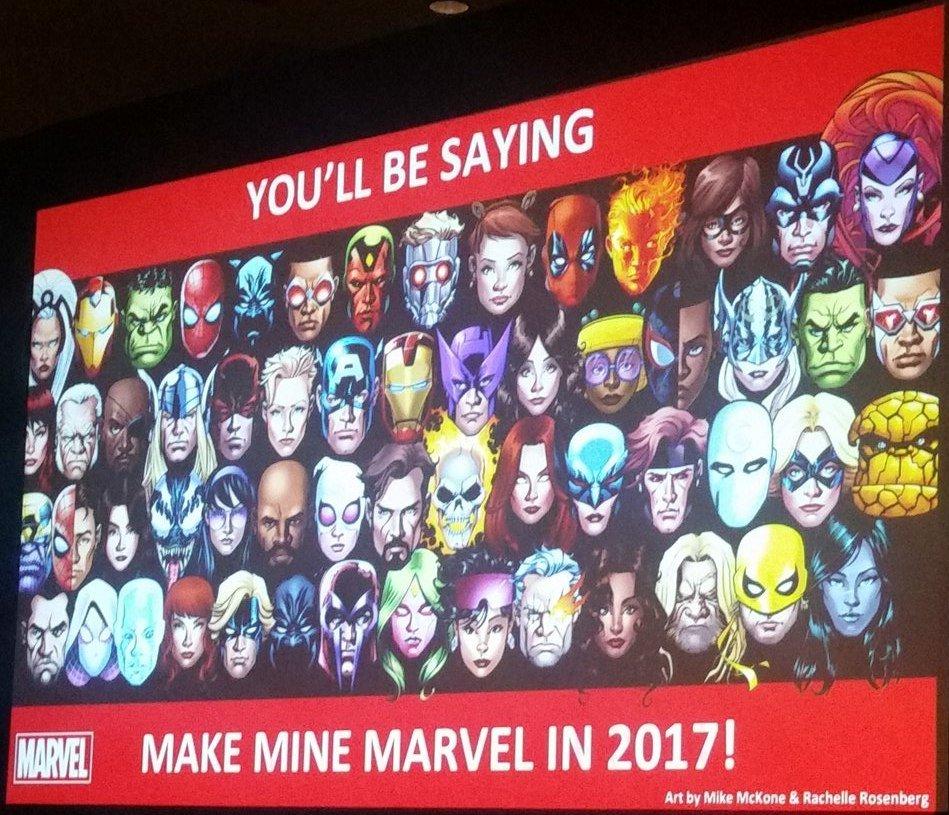 Давно пора! В Marvel Legacy Росомаху вернут к жизни