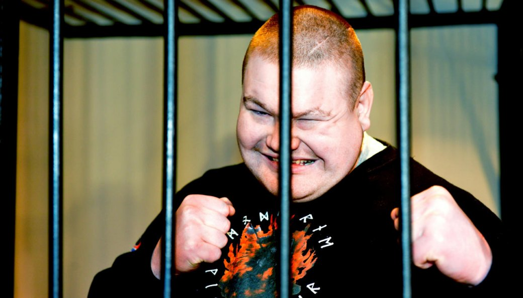 Это какая-то шутка? Шоумен Стас Барецкий анонсировал «Брата 3» с бывшими заключенными вместо актеров