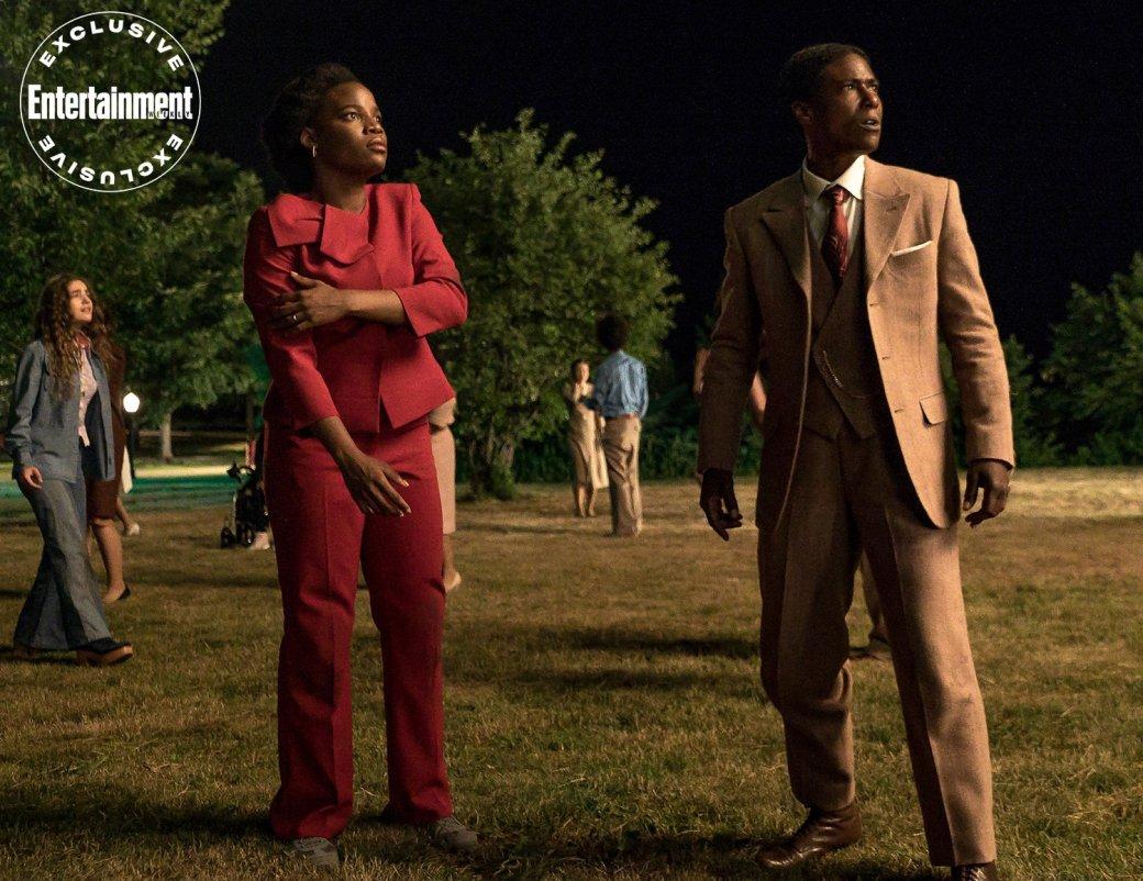 Появились первые кадры перезапуска сериала «4400» отканала The CW