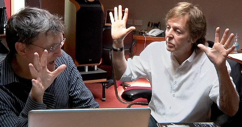 Пол Маккартни запишет музыку для разработчиков Halo