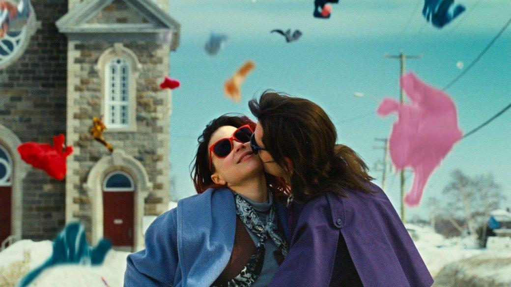 Лучшие фильмы про ЛГБТ иквиров
