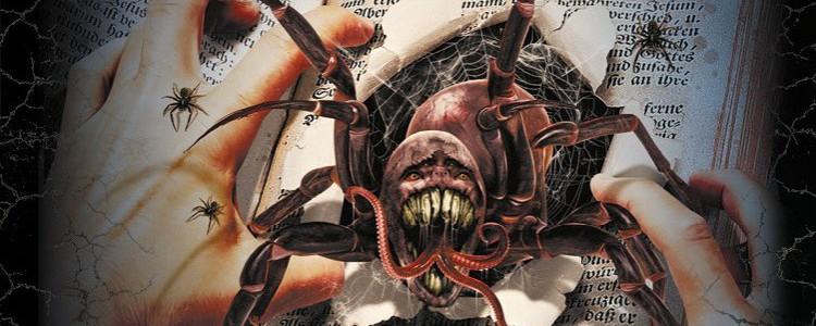 Восставший изада инаркоманы против зла. 5 лучших книг серии «Мастера ужасов»