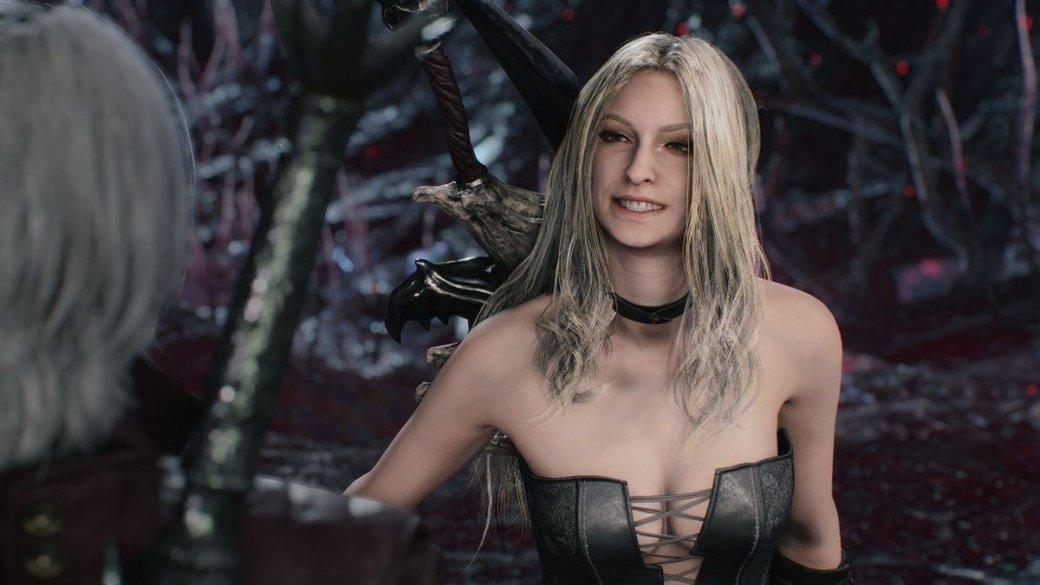 Взападной версии Devil May Cry 5для PS4 больше цензуры, чем наXbox One иПК