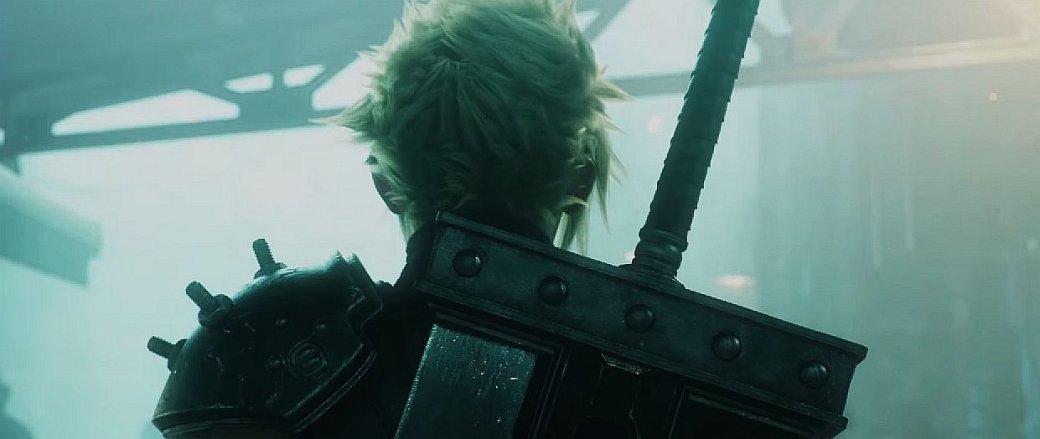 Номура шокирован тем, что он режиссер Final Fantasy VII Remake