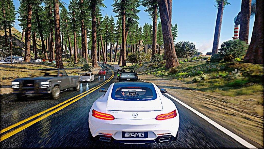 В резюме бывшего 3D-художника Rockstar нашли упоминание GTA 6