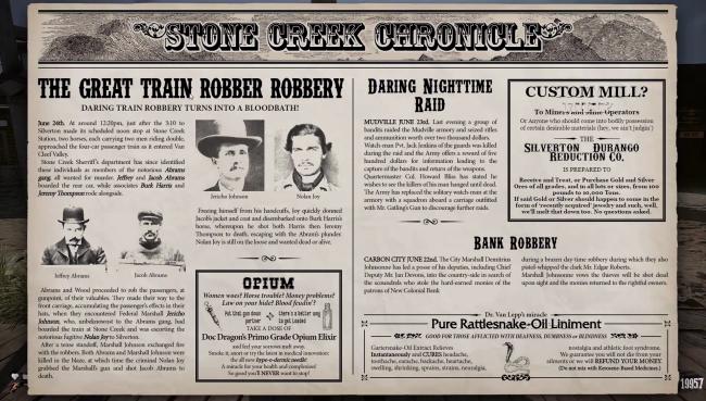 Как выглядит мир Wild West Online – MMO, которую приняли за RDR