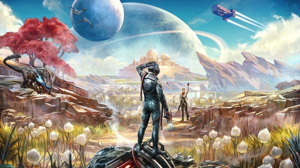 Топ-7 RPG студии Obsidian— поверсии читателей «Канобу». ОтFallout: New Vegas доThe Outer Worlds