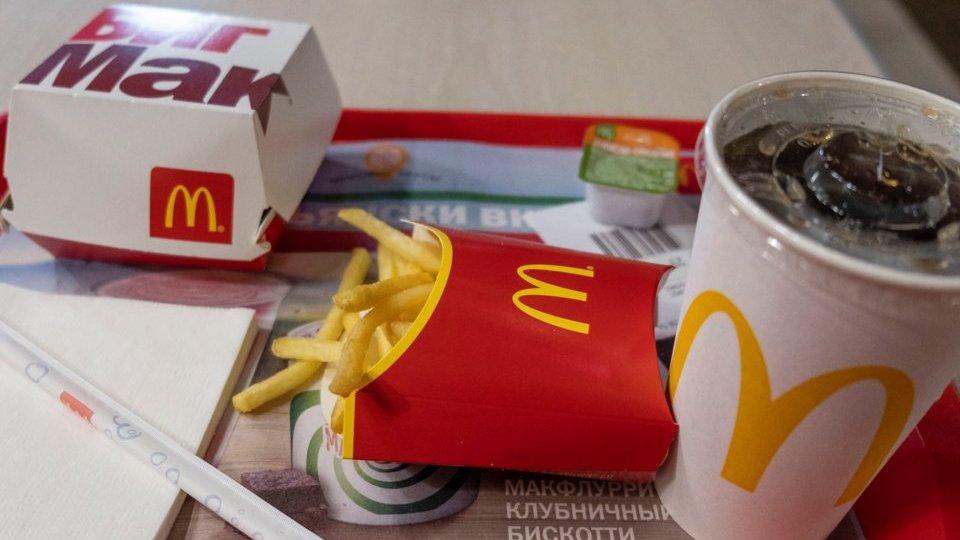 «Макдоналдс» в России круче, чем в США? Business Insider считает, что да!