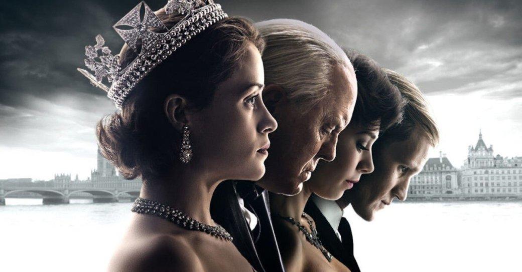 В последнее время на телевидении и стриминг-платформах наблюдается настоящий всплеск интереса к теме коронованных особ: 4 сезон «Короны» получил «Золотой глобус» как лучший драматический сериал, «Бриджертоны» стали самым популярным шоу Netflix в 76 странах, «Анна Болейн» — один из самых обсуждаемых сериалов 2021 года из-за его низкого рейтинга на IMDb. В связи с этим редакция «Канобу» решила вспомнить сериалы о людях в короне, пользовавшиеся самым большим успехом у зрителей.