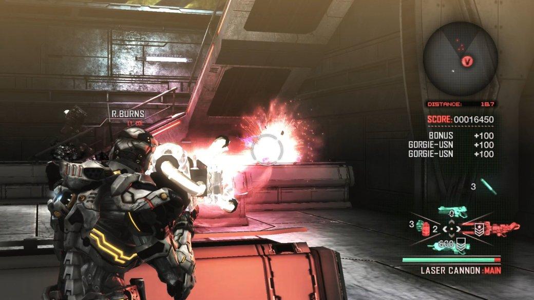Bayonetta иVanquish— гениальные ивсе еще запредельно крутые игры Platinum Games. Играли вних?