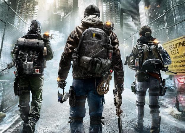 Ubisoft работает над The Division 2 и покажет ее на E3 2018. Ждете?