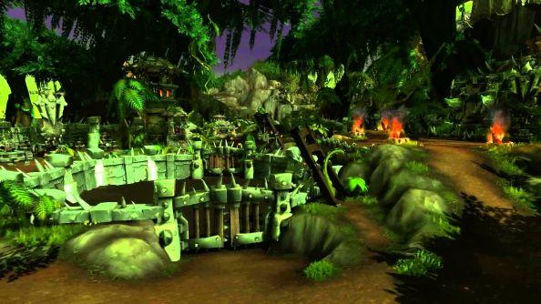 Патч 6.2 добавит в World of Warcraft кораблестроение и морские миссии