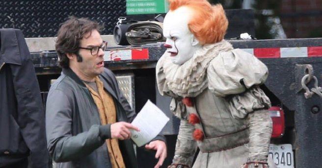 """Звезда «Оно 2» Билл Хейдер омасштабах нового фильма: «Напоминает """"Властелин колец"""". Просто вау!»"""
