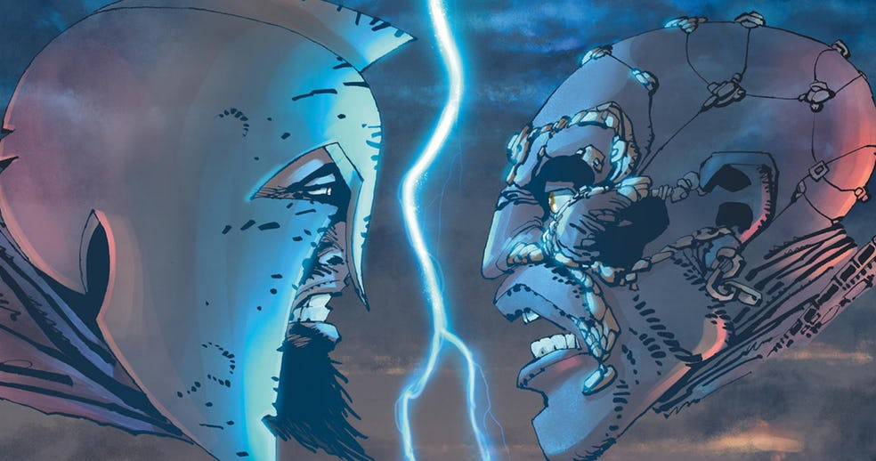 Вприквеле «300 спартанцев» расскажут про Ксеркса
