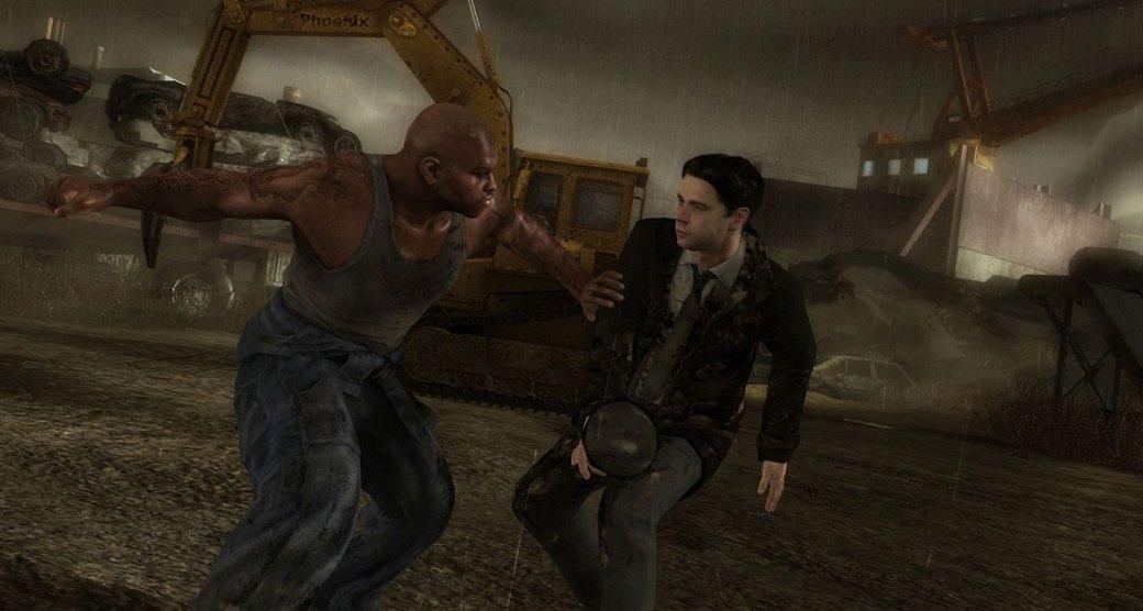 Недавно янаписал рецензию наигру десятилетней давности— Resident Evil 5 отлично состарилась, исейчас внее играть неменее весело, чем раньше. Heavy Rain годы тоже непомеха, ведь геймплея вней самый минимум: это «интерактивная драма», где мывыполняем QTE, принимаем теили иные решения исмотрим кино. Поэтому вердикт, который можно вынести Heavy Rain сейчас, идентичен тому, которого она заслуживала в2010-м: это безоговорочно плохая игра.