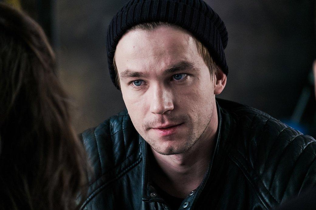 Хорошийли актер Александр Петров?