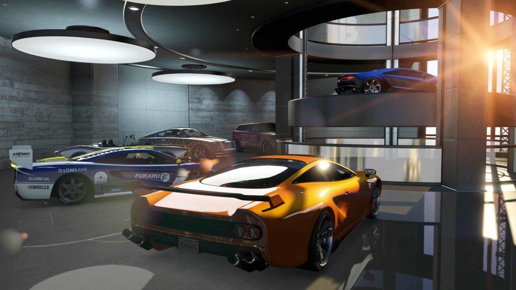 Главные слухи оGrand Theft Auto 6: город Вайс-Сити идевушка-хакер среди главных героев
