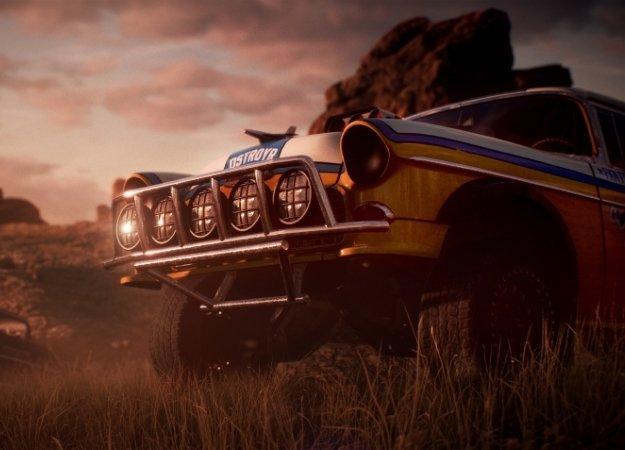 На E3 2017 представлен геймплейный трейлер Need for Speed: Payback